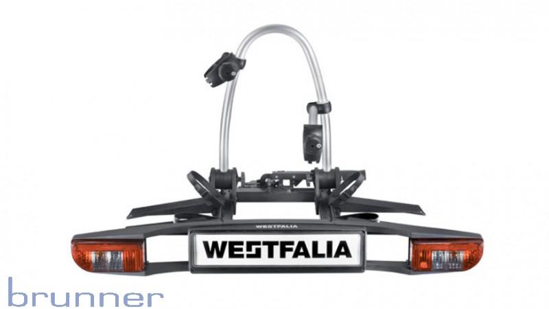fahrradtr ger auf anh ngerkupplung westfalia bc80. Black Bedroom Furniture Sets. Home Design Ideas