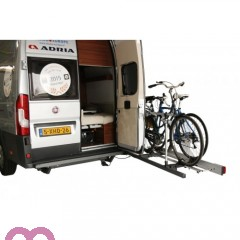fahrradtr ger schwenkbar fiat ducato 250 brunner handels gmbh anh ngekuplungen. Black Bedroom Furniture Sets. Home Design Ideas