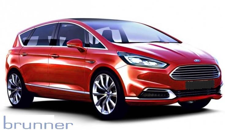 Anhängerkupplung Ford C-Max - Brunner Handels GmbH ...