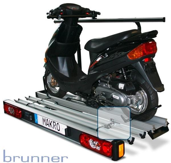 motorradb hne wohnmobil brunner handels gmbh. Black Bedroom Furniture Sets. Home Design Ideas
